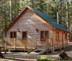 Cairngorm Lodges - Aberdeenshire