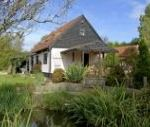 The Haybarn Pet-Friendly Holiday Cottage, East Anglia , Norfolk, England