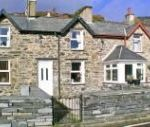 Bwthyn Ger Afon (Riverplace Cottage) Pet-Friendly Cottage, North Wales , Gwynedd, Wales