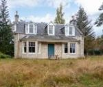 Coille Ghlas Pet-Friendly Cottage, Highlands And Islands , Highland, Scotland
