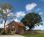 Yorkshire Wolds 2 bedroom cottages Accommodates 5