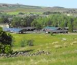 Brownrigg Lodges, Northumberland, England