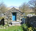 Woodend Bothy - Cumbria