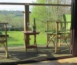 Apple Loft at Twistgates Farm Cottages for Weekend Breaks