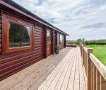 Pheasant Lodge Scottish Borders - Cumbria