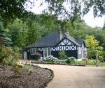 Blackdown Cottage England