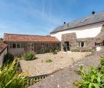 The Stables Parkgate Holiday Barn - Devon