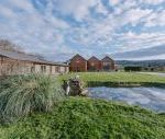 The Victorian Barn Self Catering Holidays with Pool & Hot Tubs, Dorset. for Short Breaks
