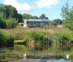 Balebarn Eco Lodge - Devon