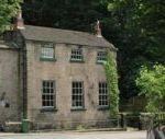 Ebenezer Chapel - Derbyshire