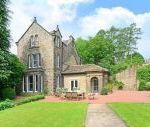 Bamford Hall - Derbyshire