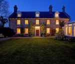 Incleborough House luxury self catering England