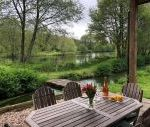 The Fishing Lodge - Dorset