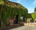 Granary Cottage - Powys