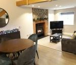 Sleeps 2, Romantic, Luxurious Cottage with Original features and Amazing Views Herefordshire
