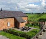 Williams Hayloft - with Swimming Pool & Toddler Area - Shropshire