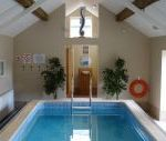 Olivers Mill- Swimming Pool, Toddler Play Area, Sports Area - Shropshire