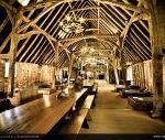 Tudor Barn - Suffolk