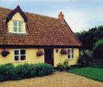 Foxglove Cottage, Suffolk, England