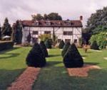 The Manor House, Herefordshire, England