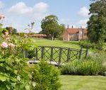Bruisyard Hall - Suffolk