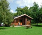 Pinecroft Lodges, North Yorkshire, England