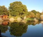 Badwell Ash Holiday Lodges Short Breaks Cottage