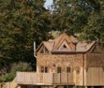 The Treehouse @ West Hayes - luxury retreat, Somerset, England