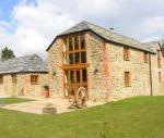 The Stone Barn Accommodates 12
