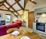 The Corn Loft, Pembrokeshire, Wales