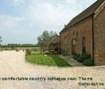 Old Stable and 3 more cottages, Oxfordshire, England