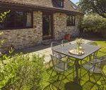 Weathervane Cottage at Twistgates Farm Cottages for Weekend Breaks