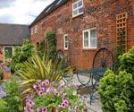 Upper Rectory Farm Cottages, Leicestershire, England