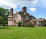 2 Fordley Hall Cottages England