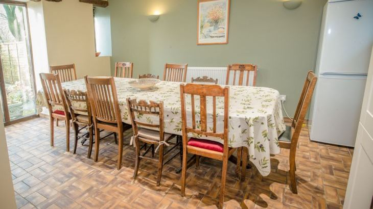 Vicarage Farm Holiday Cottages - Photo 2