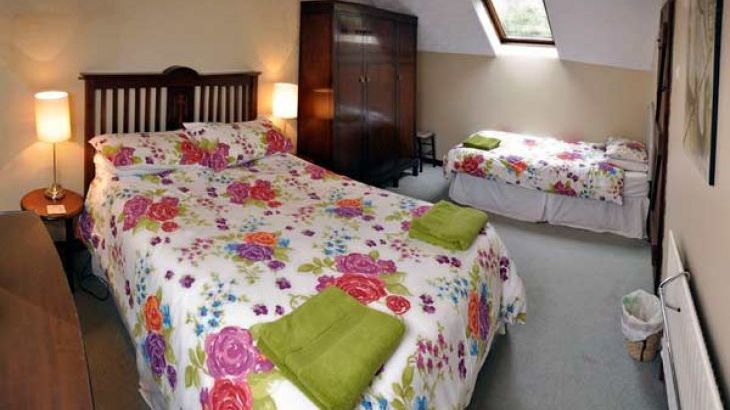 Vicarage Farm Holiday Cottages - Photo 4