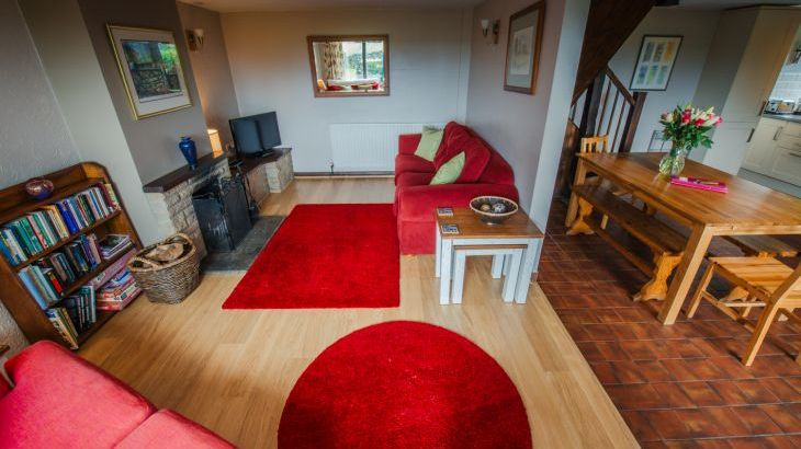 Vicarage Farm Holiday Cottages - Photo 9