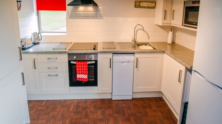 Vicarage Farm Holiday Cottages - Photo 10