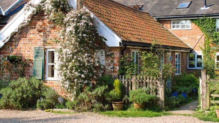 Dog Friendly Cottages East Anglia