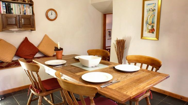 Dittiscombe Holiday Cottages, South Devon - Photo 3