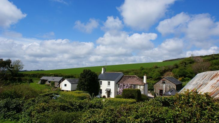 Dittiscombe Holiday Cottages, South Devon - Main Photo