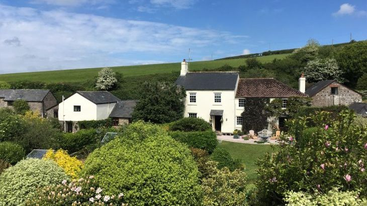 Dittiscombe Hills Estate & Cottages, South Devon - Main Photo