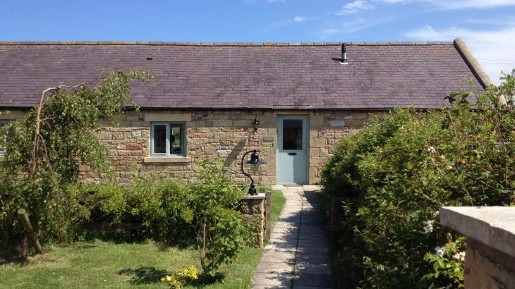 Burnfoot Holiday Cottages - Main Photo