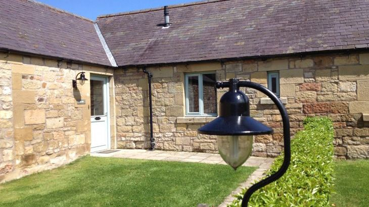 Burnfoot Holiday Cottages - Photo 1
