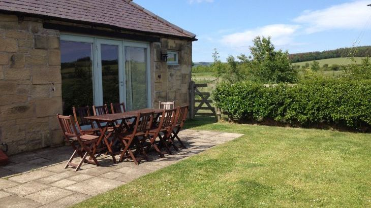 Burnfoot Holiday Cottages - Photo 4