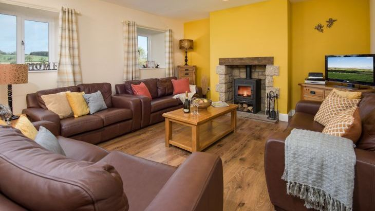 Burnfoot Holiday Cottages - Photo 10