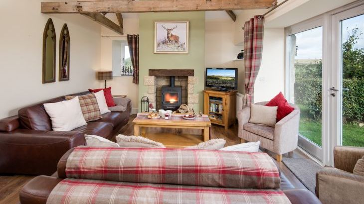 Burnfoot Holiday Cottages - Photo 12