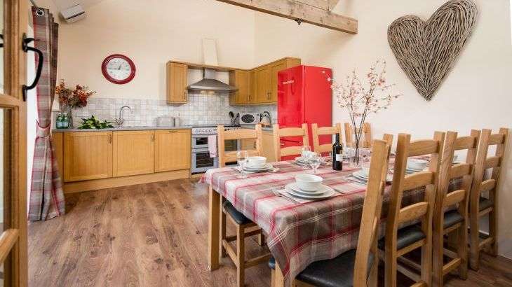 Burnfoot Holiday Cottages - Photo 14