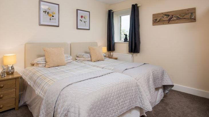 Burnfoot Holiday Cottages - Photo 17