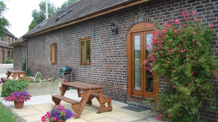 Donative Holiday Cottages - Main Photo